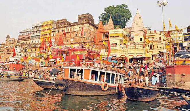 Did You Know About The Legend Called Varanasi?