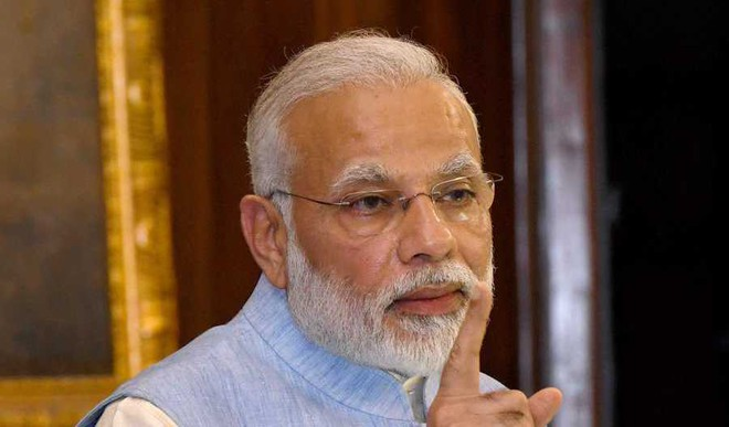 Modi To Roll Out 9,500 Projects In A Day
