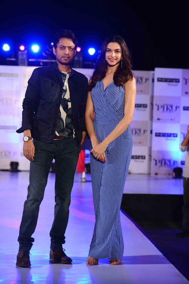 Irrfan, Deepika To Come Together Again