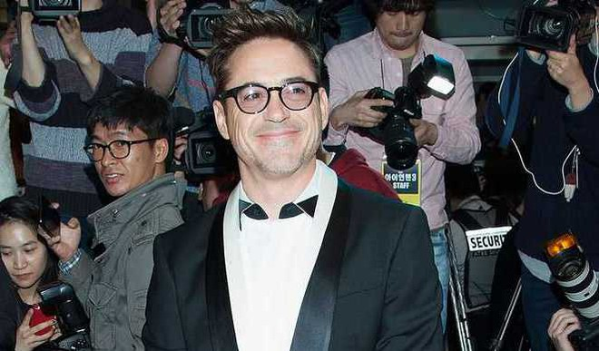 Avoid Online Impersonators: Robert Downey Jr.