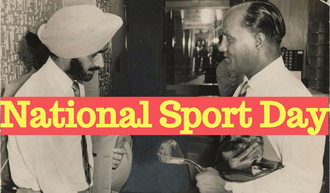 5 Sportspersons To Look Up to