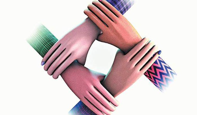 Build Rich Web Of Relationships