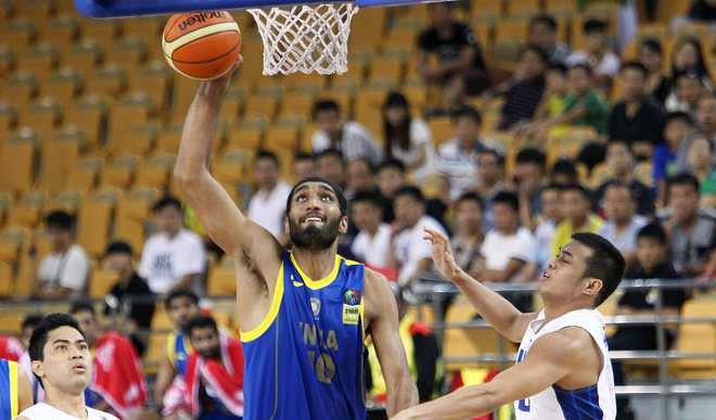 Basketball Captain Signs For Sydney Kings