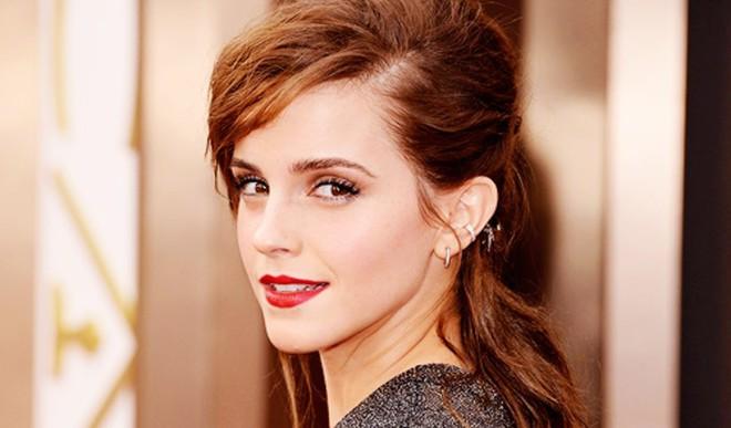 Emma Watson Is Most Inspiring Teen Icon