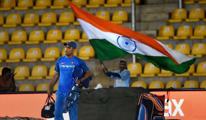 Dhoni Enters 'Club 300' In ODIs