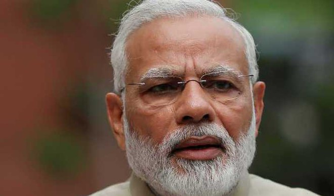 Modi Likely To Attend WEF Meet In Davos