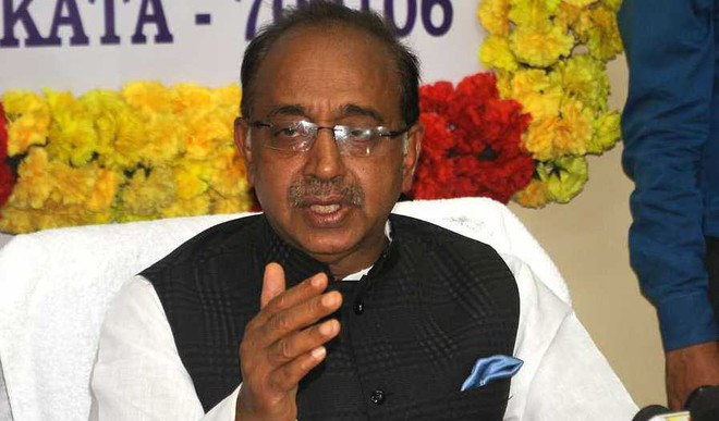Sports Minister Vijay Goel Answers Your Questions