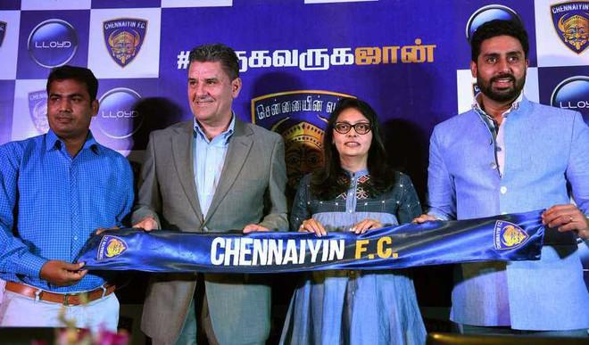 Chennaiyin FC Sign Six AIFF Elite Players