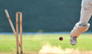 Six Balls, Six Wickets, All Bowled