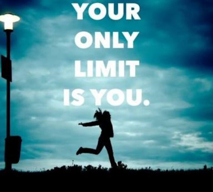 Hemalatha.G: Your Only Limit Is You!