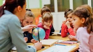 Aikya Writes On Smart Teaching