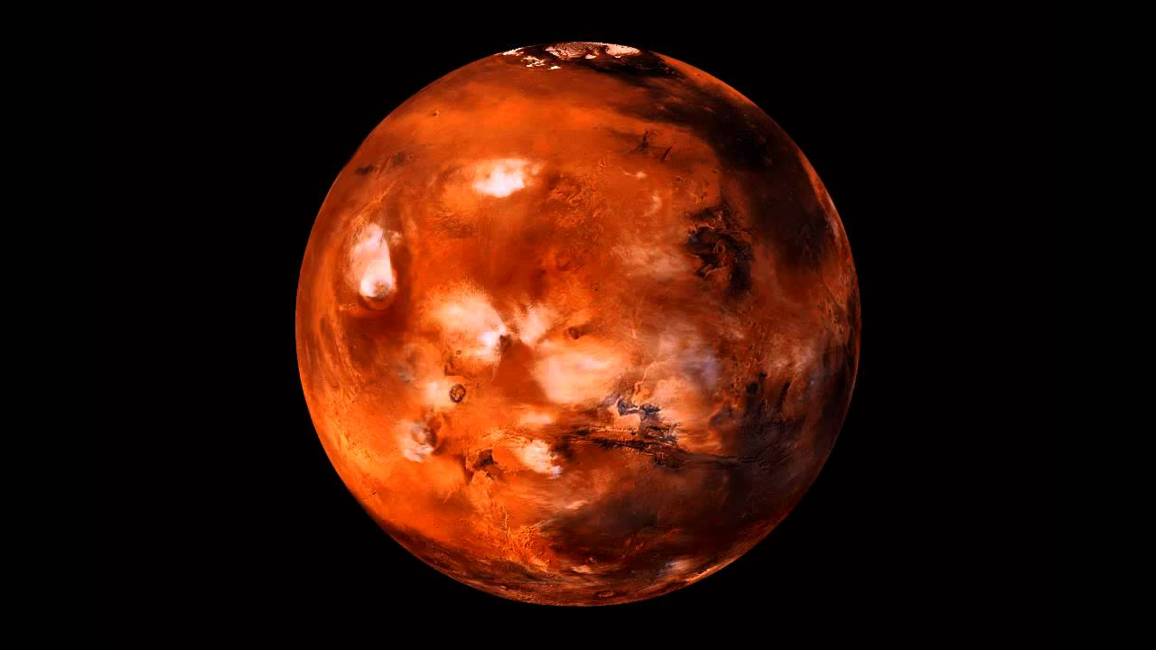 Manish Gogoi: What If Mars Has Life?
