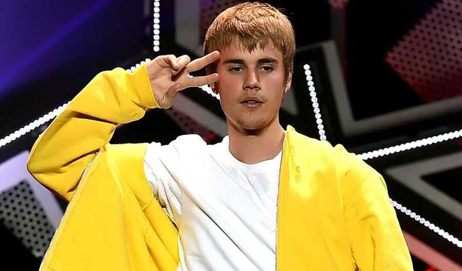 Bieber Is 2nd Most Followed Person On Twitter