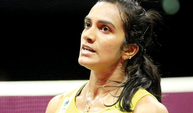 'A second Sindhu possible'