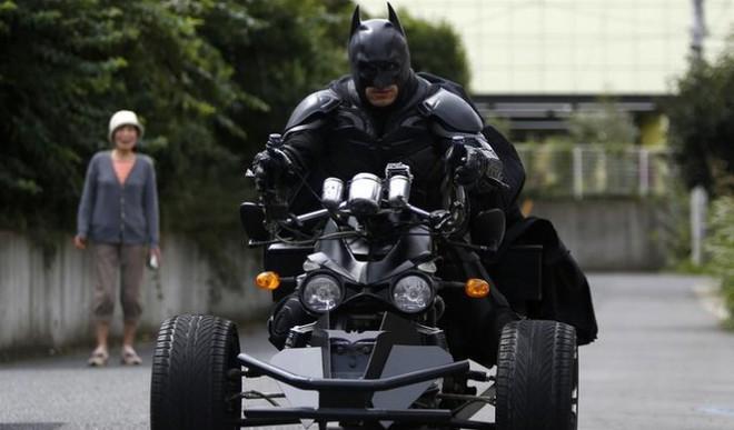 Leo Caprio May Play 'Joker'