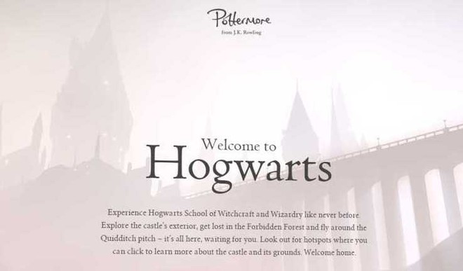 How To Experience Hogwarts