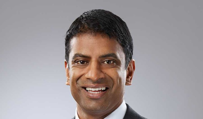 Indian Origin Doctor Will Be Novartis CEO