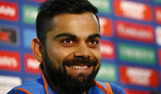 Kohli Wants Team To Revel In Unpredictability