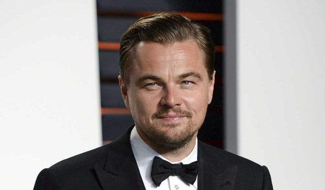 Leonardo DiCaprio Eyed For 'Joker' Role