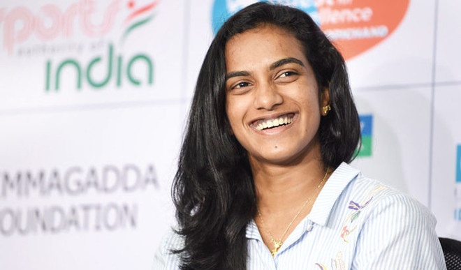 PV Sindhu to produce digital film on coach Pullela Gopichand