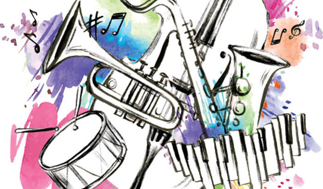 Know Your Musical Instruments