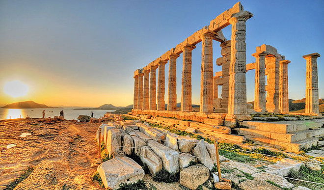 8 Things You Should Know About Athens