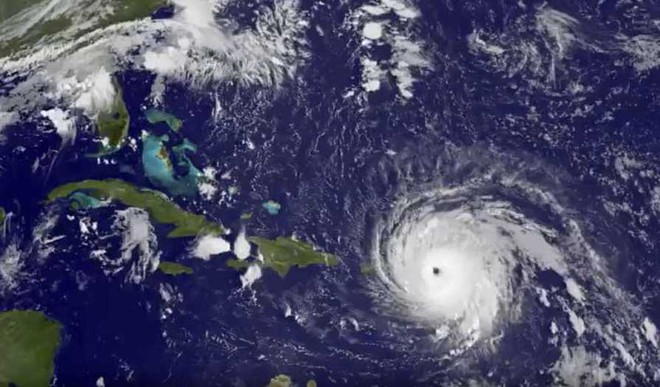 Do You Know This About Hurricanes?