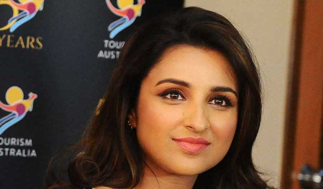 Parineeti Is Ambassador For Tourism Australia