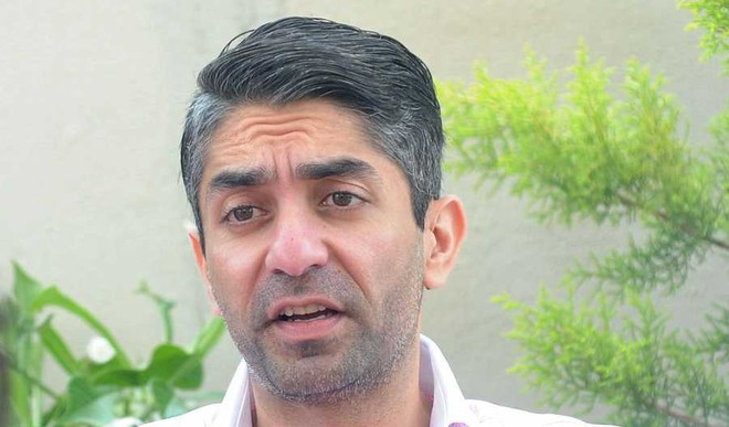 Coming Soon - Biopic On Abhinav Bindra