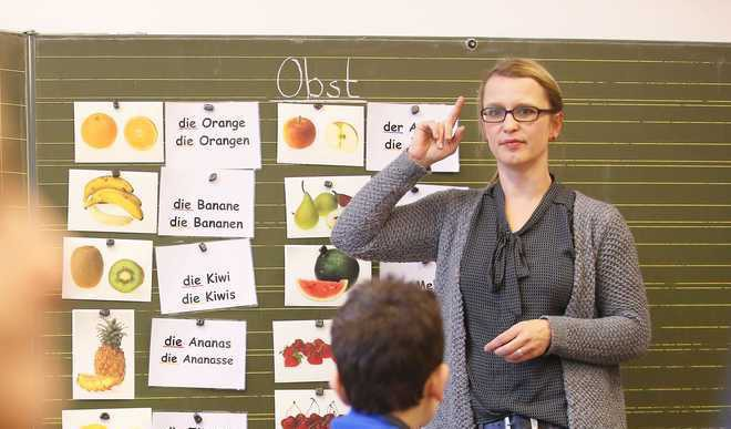 The Evolution Of Teachers Day