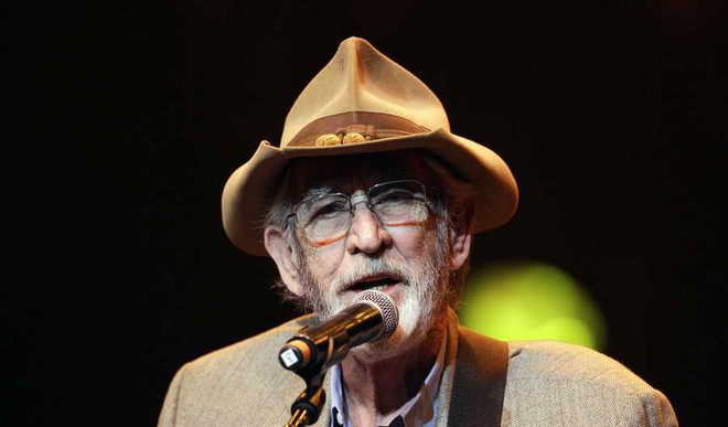 Country Musician Don Williams Passes Away