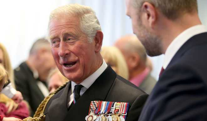 Charles Is Longest-serving Prince Of Wales