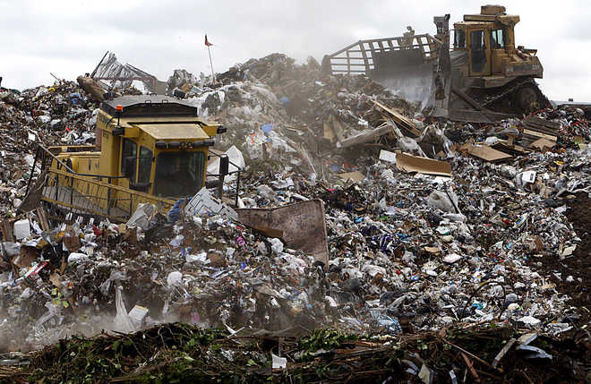 Kunal Chawla On How You Can Deal With Landfill