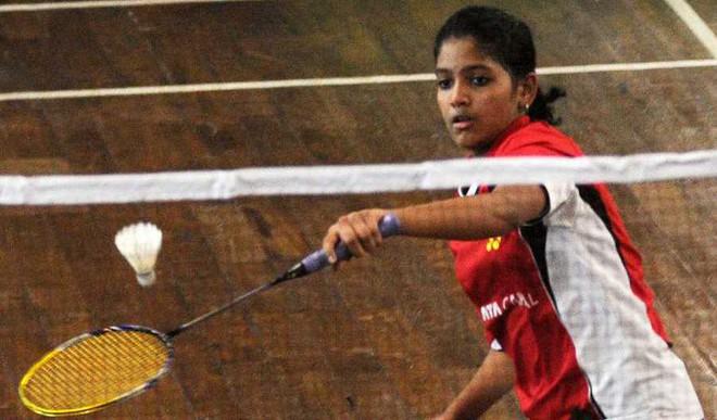 Indian Shuttlers Win Gold In Ukraine