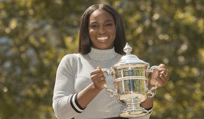 Sloane Stephens Wins US Open For First Major Title