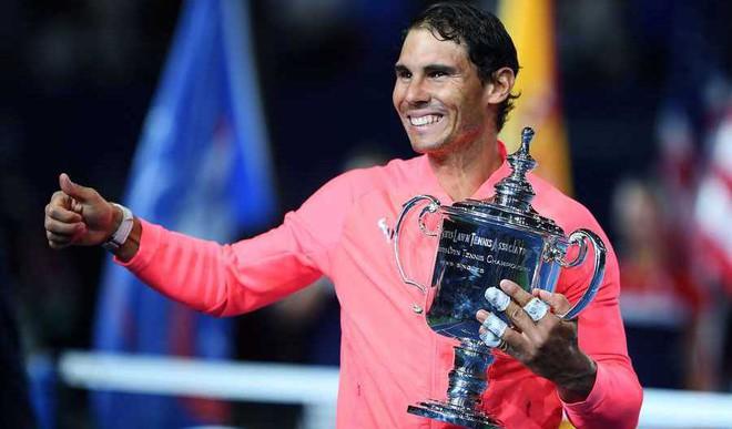 Nadal, Federer Reliving Peak Form