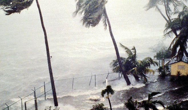 How Hurricanes Form