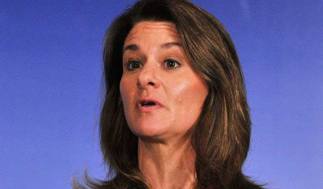 India Shows Way In Health Innovation: Melinda Gates