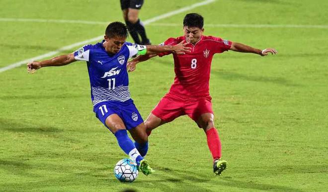 Bengaluru FC Set To Make History