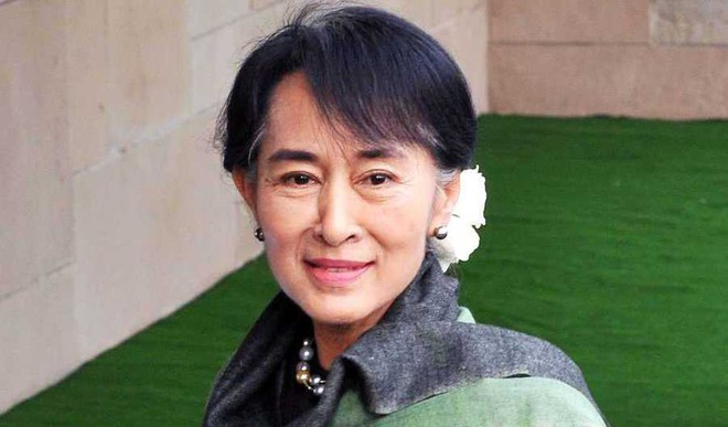 Suu Kyi To Skip UN General Assembly
