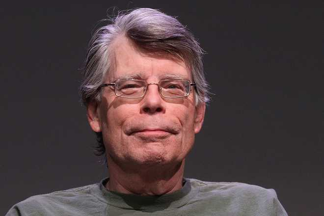 Stephen King's Book To Be Made A Film