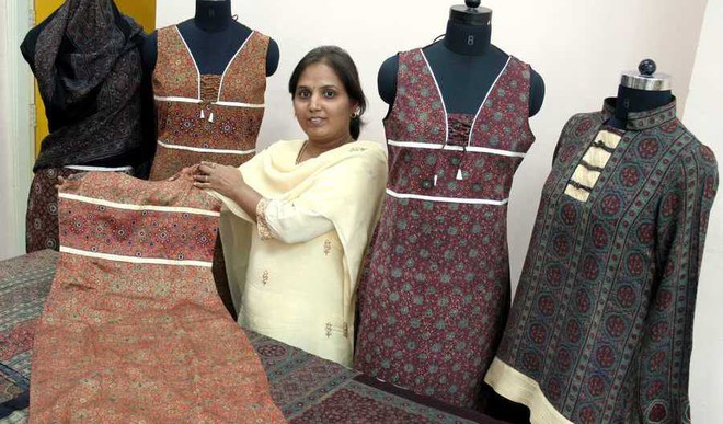 When Textile Legacy Meets Style
