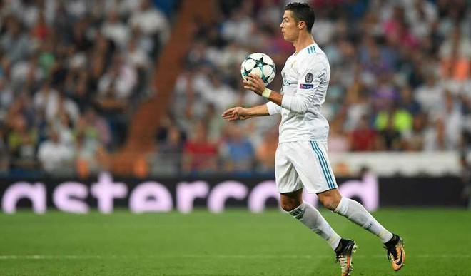 Ronaldo Returns To Routine Real Win