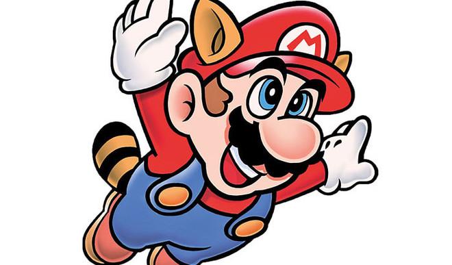 Super Mario Bros Turns 31