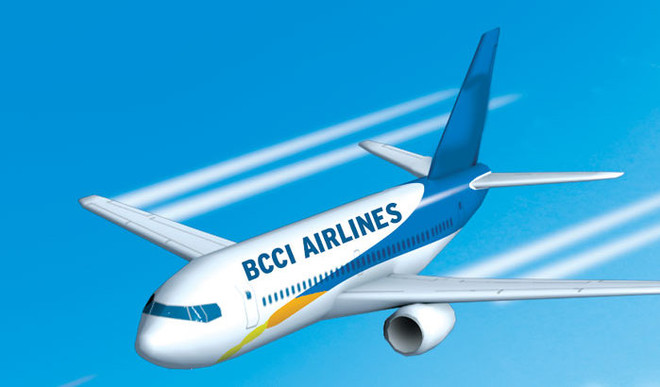Should BCCI  Buy Aircraft For Indian Cricket Team?