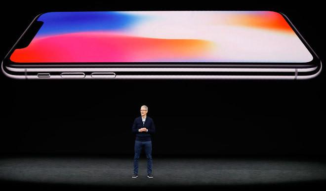 iPhone X: 7 Ways It 'Changes' Apple Phones