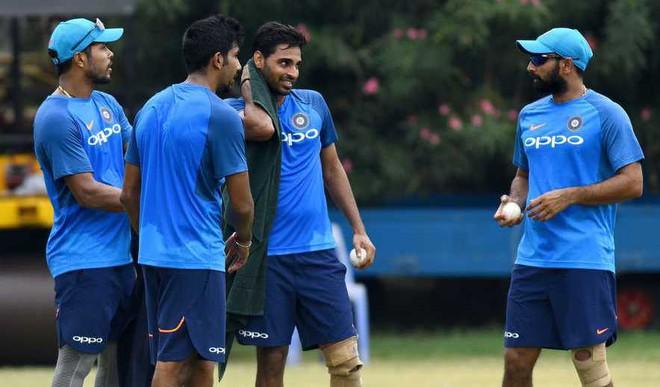 India, Australia Resume ODI Rivalry