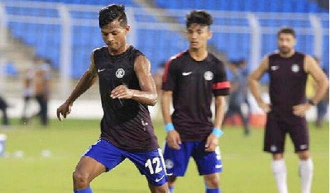India Brace For U17 World Cup