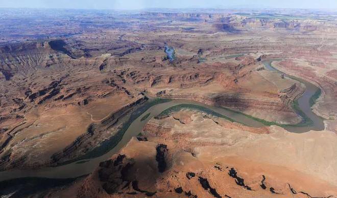 Pragati N Bhattad: Rivers Are Elixir Of Life