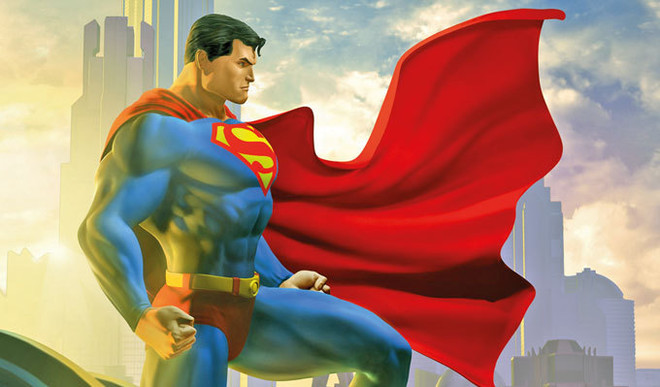 Heard About Superman's Newest Villain?